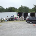 CCAS Fundraiser July 2011