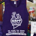 AARF Logo Tank Tops - $15: Gildan Ultra Cotton Classic Fit Adult Tank Top (100% Cotton Jersey available in S, M, L, XL, 2XL)