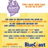 AARF Fundraiser Weed at Blue Coast Burrito