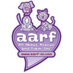 A.A.R.F. Logo